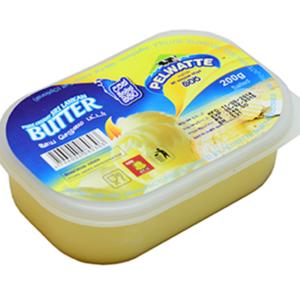 Butter prodution Sri lanka