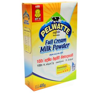 milk production in sri lanka